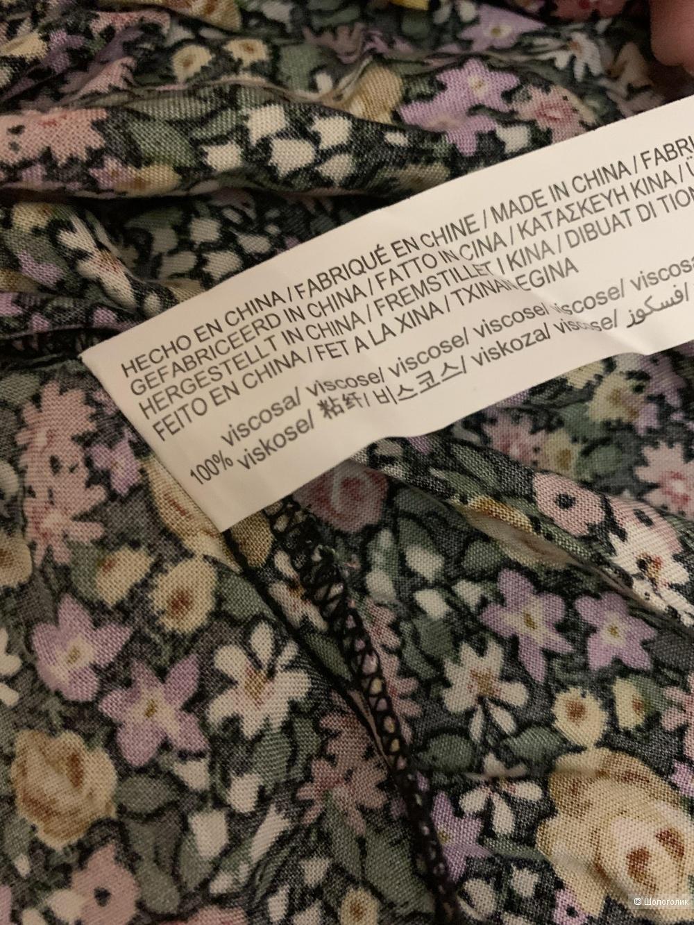 Платье, STRADIVARIUS, разм. S