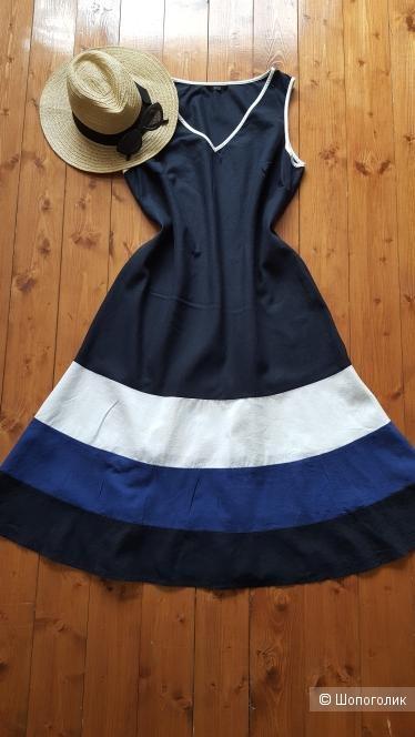 Платье  MARCS & SPENCER  размер 50-52