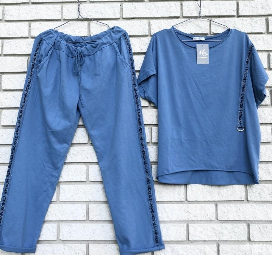 Костюм спорт шик штаны футболка Arthur & Merlin Max collection, 44-52