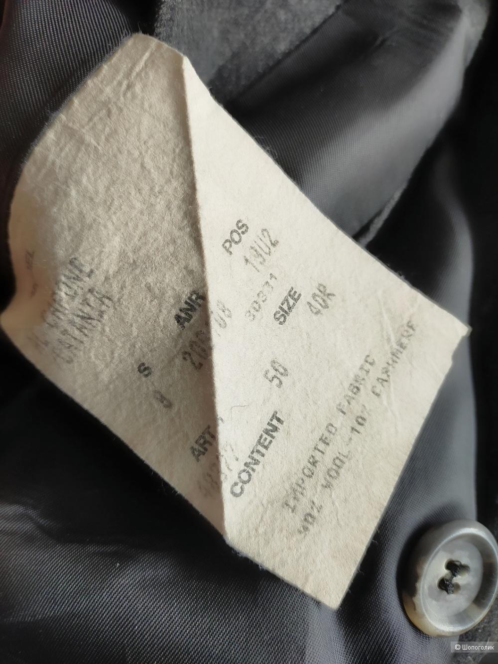Пиджак Hugo Boss размер 48-50-52