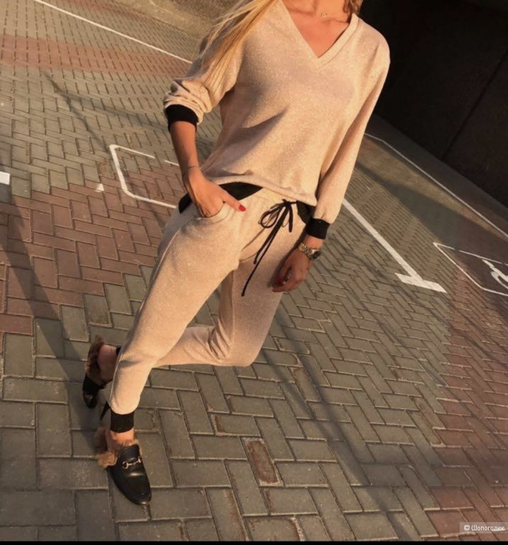 Костюм Perfect dress размер 42-44
