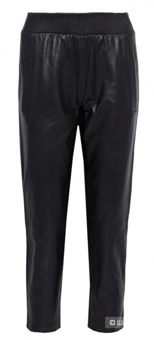 Кожаные брюки Mubaa, р. 14 UK, 10 US