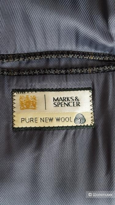 Пиджак M&S COLLECTION. размер 48-50