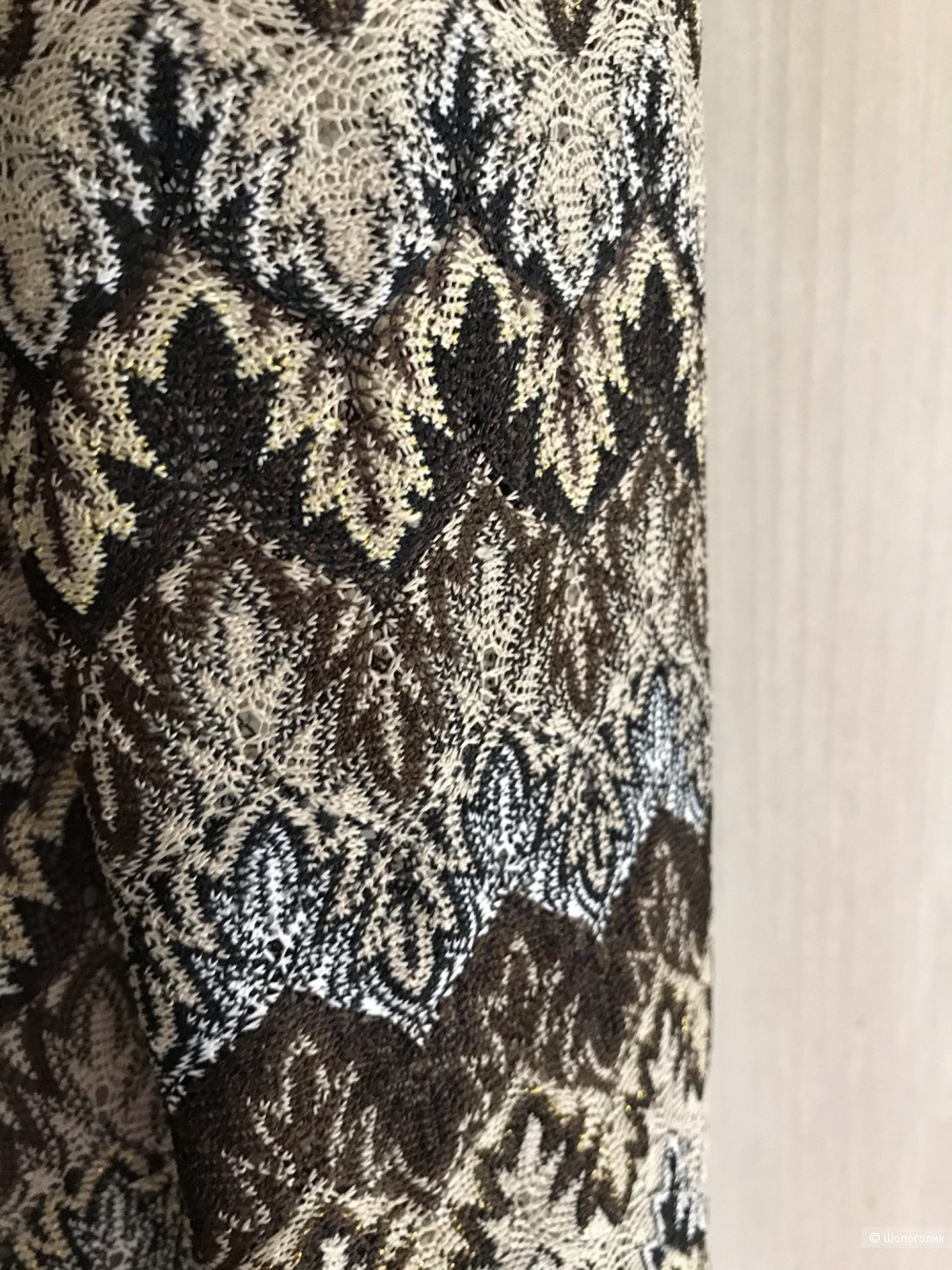 Платье фирма LUSIO размер М