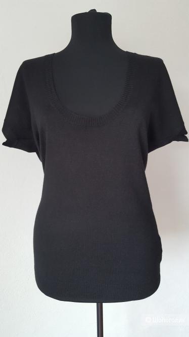 Пуловер  HESS NATUR, размер 48+-