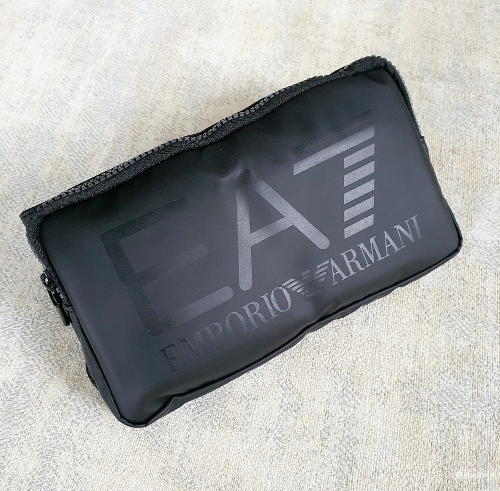 Поясная сумка Emporio Armani
