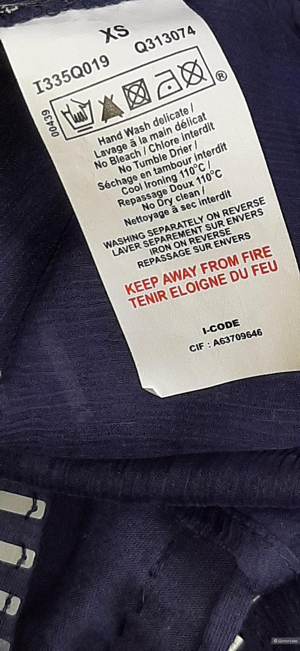 Топ- блуза I.Code, xs