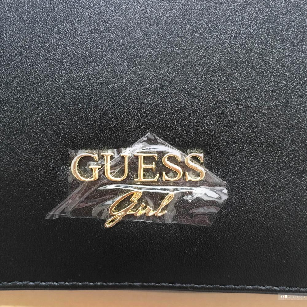 Сумка-кроссбоди Guess