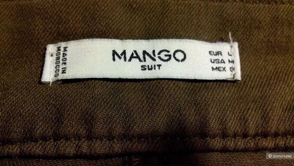 Брюки Mango, 46-48р/L