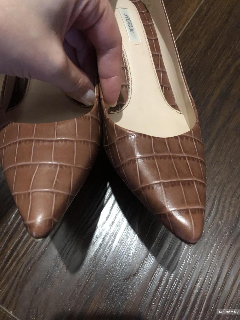 Туфли Uterque 37