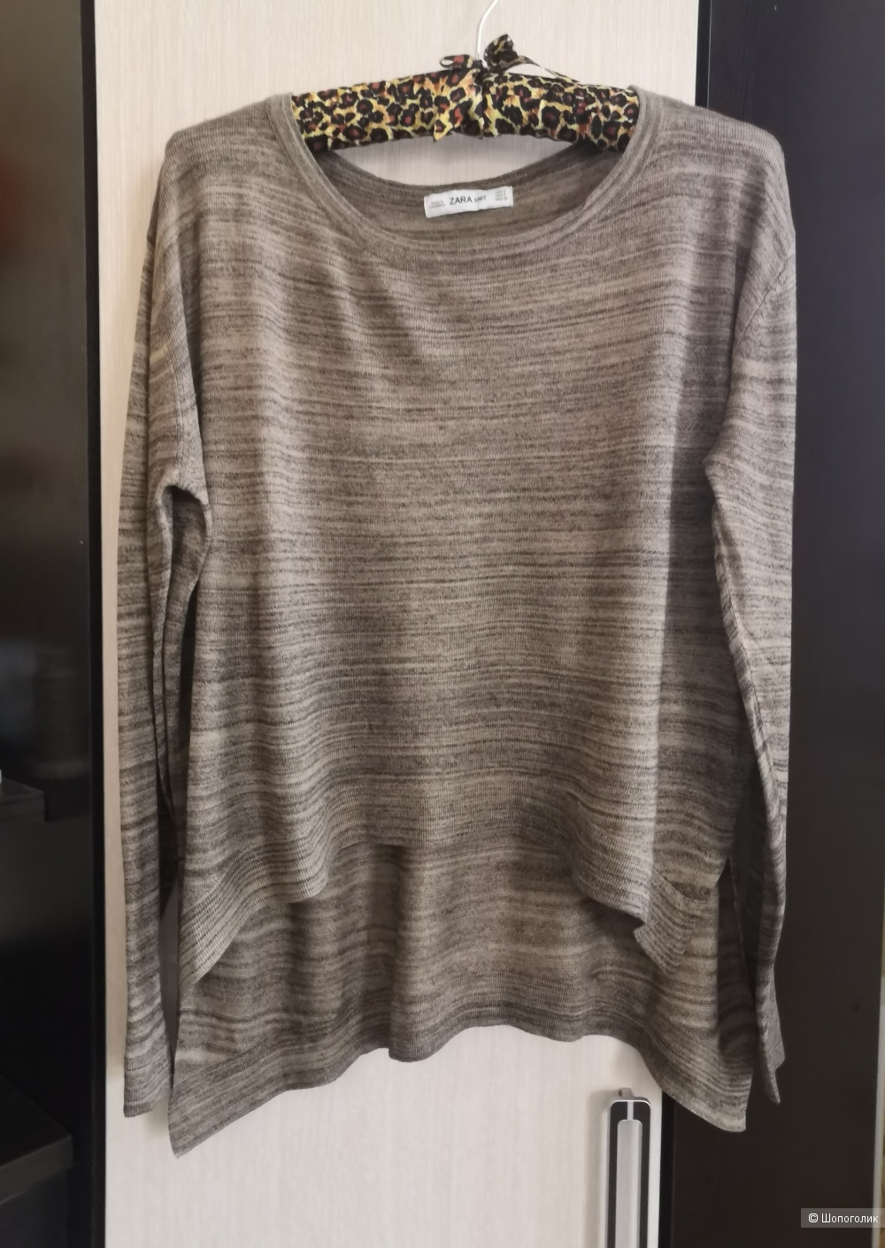 Джемпер Zara, размер 44-46