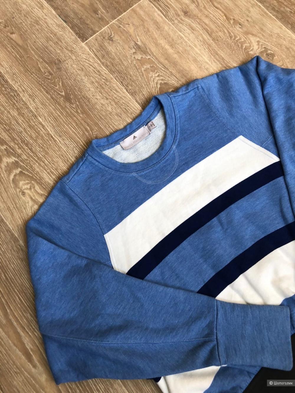 Свитшот Adidas Stella mccartney размер S