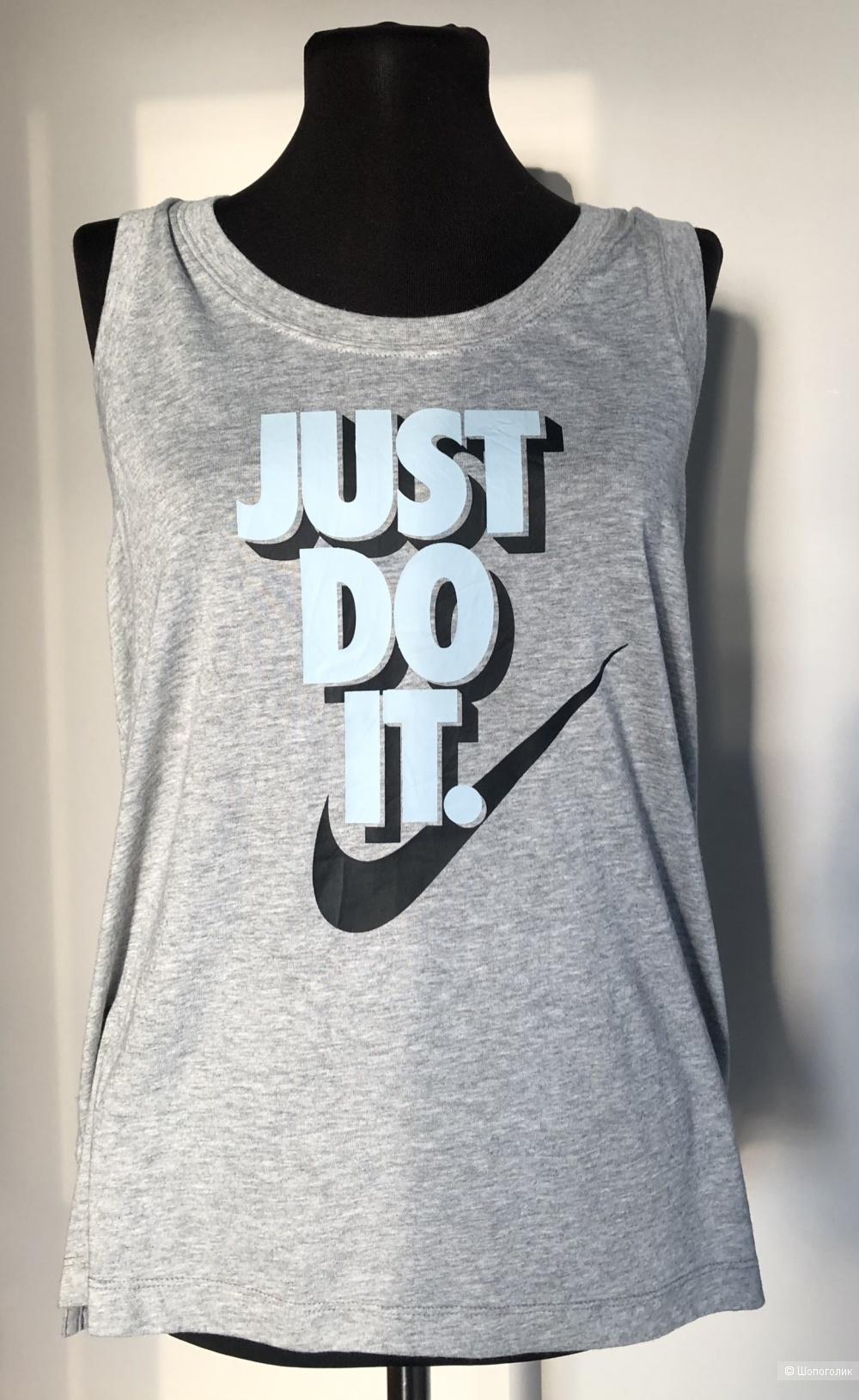 Майка Nike размер M