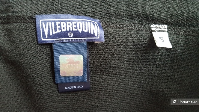 Платье  Vilebrequin, размер S