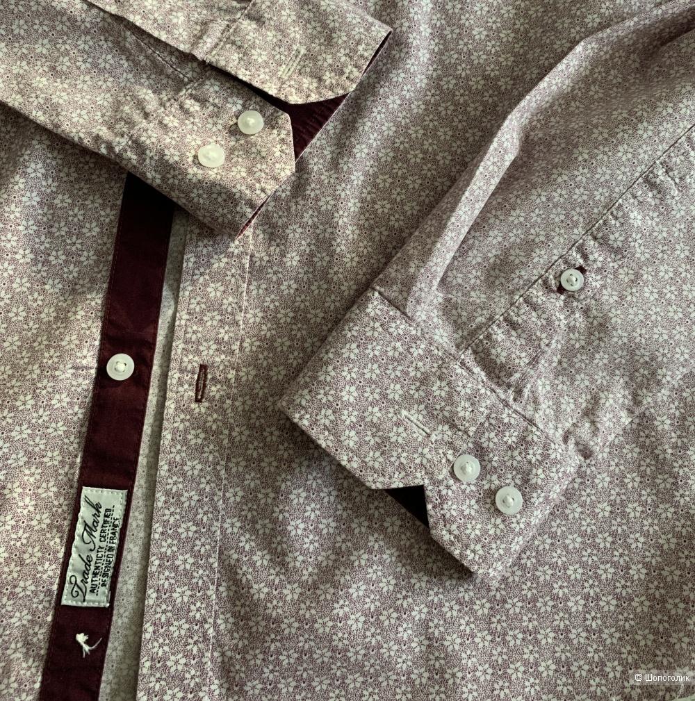 Рубашка мужская Soft Grey, р.S