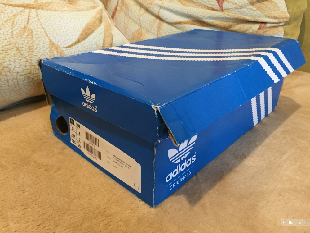 Кроссовки Adidas Tubular Entrap W, размер 39-39,5