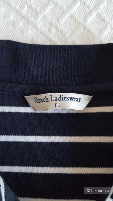 Кофточка    REACH LEADIESWEAR,  размер 48-50