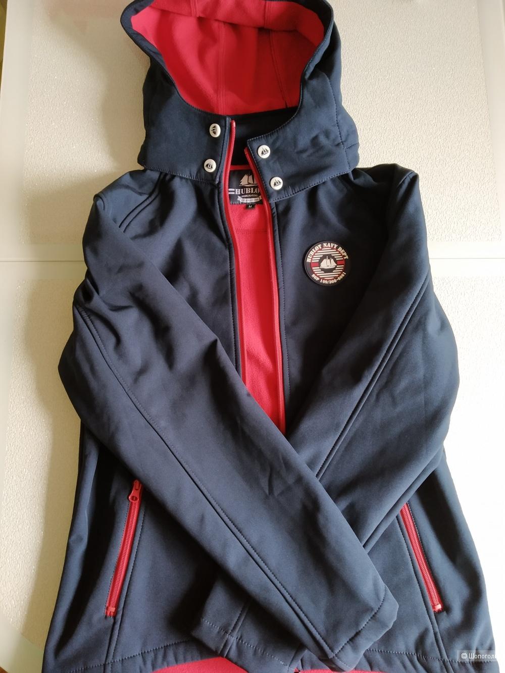 Куртка hublot размер М