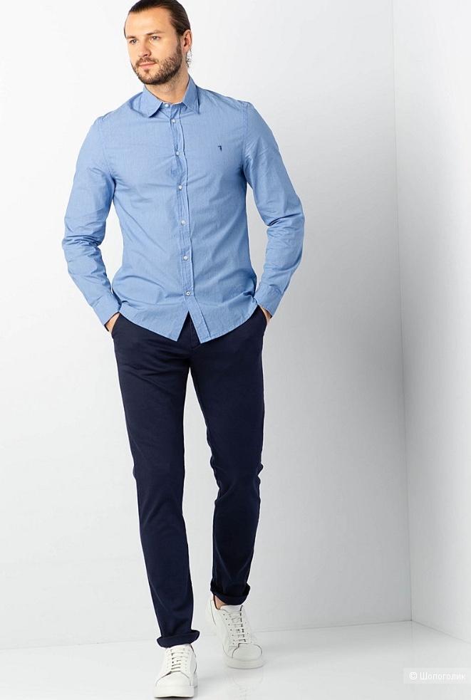 Trussardi рубашка S