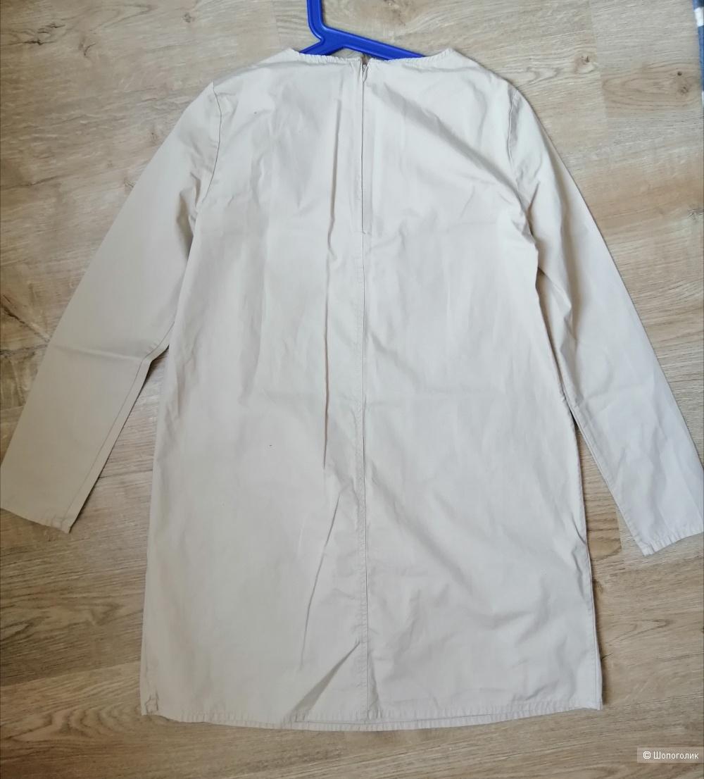 Платье cos 42-44 размер
