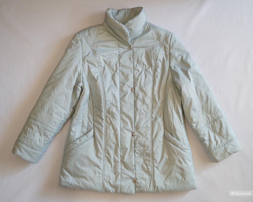 Куртка Active sportswear р. 50