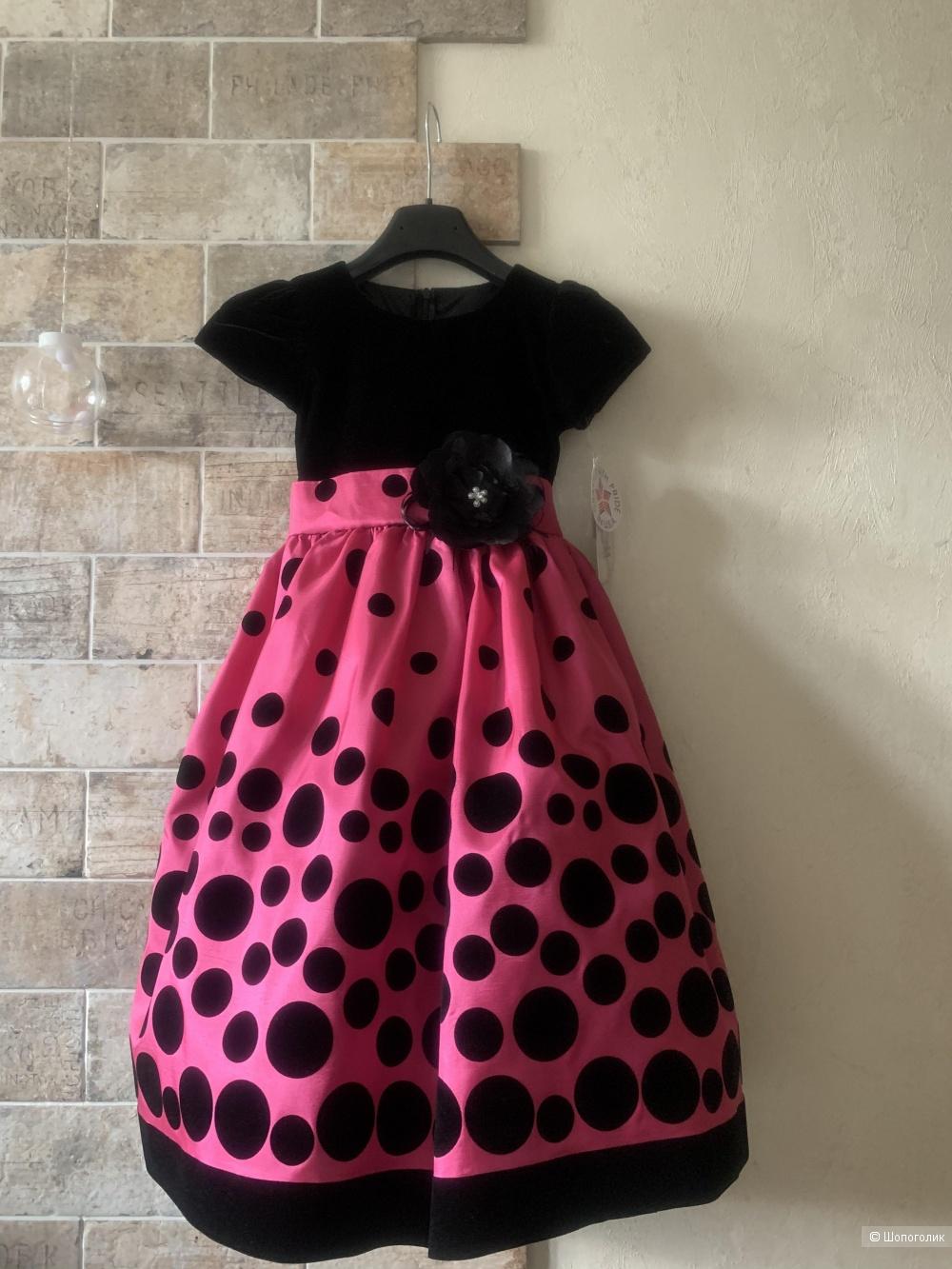 Платье Lito, 6 лет
