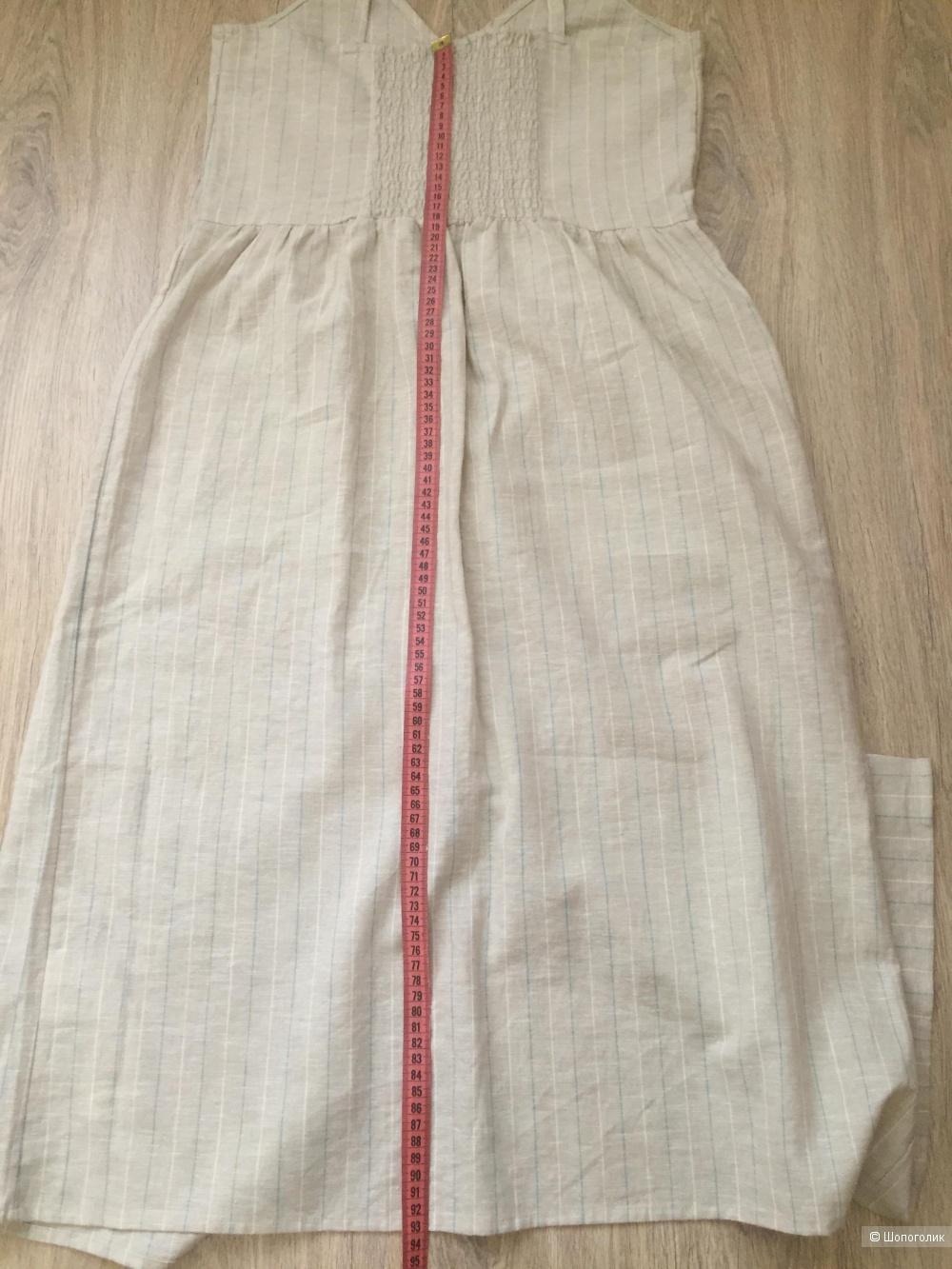 Kiabi платье 44