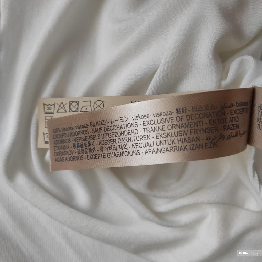Блузка Massimo Dutti,  L