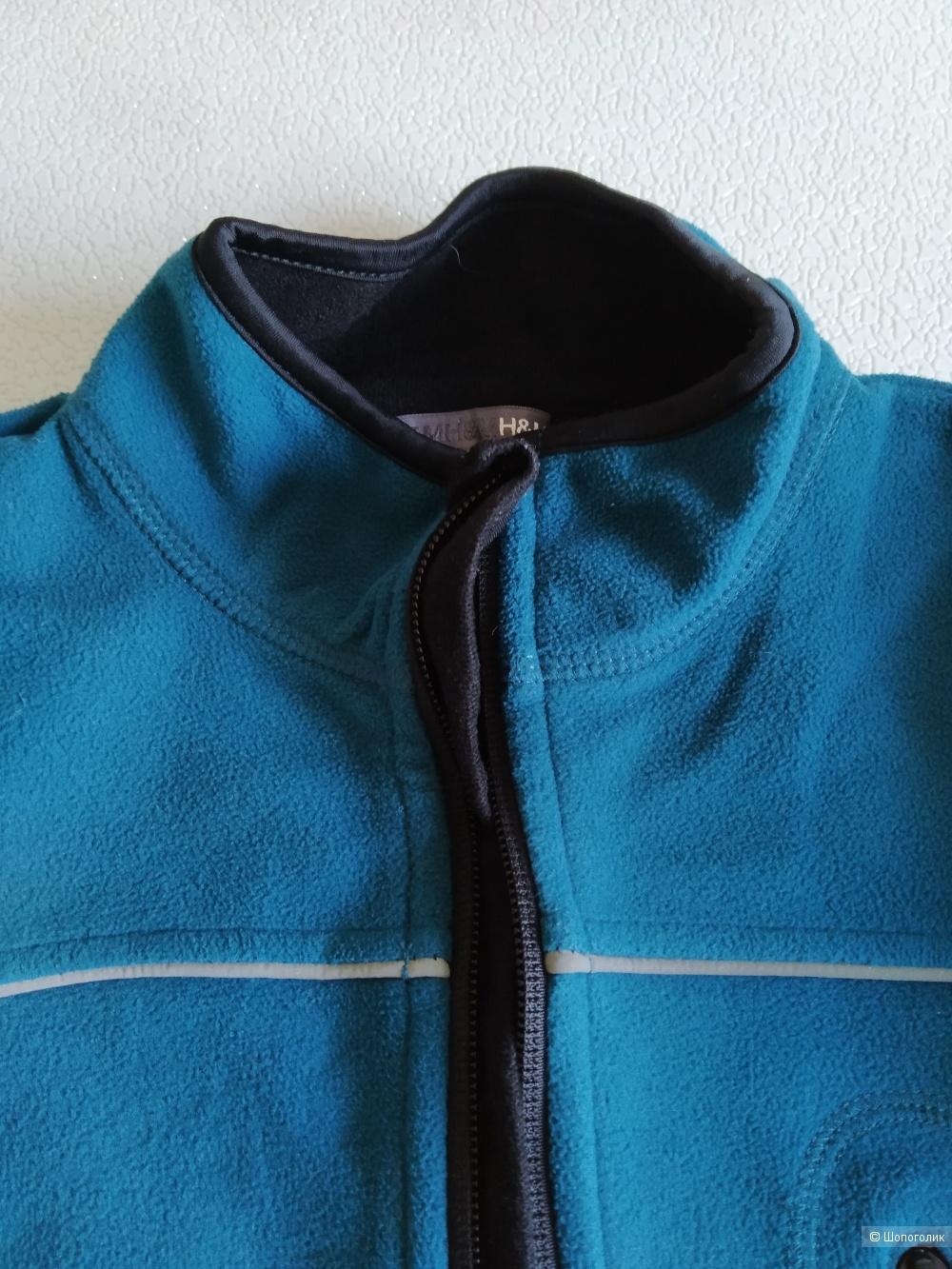 Куртка H&M размер 152/158