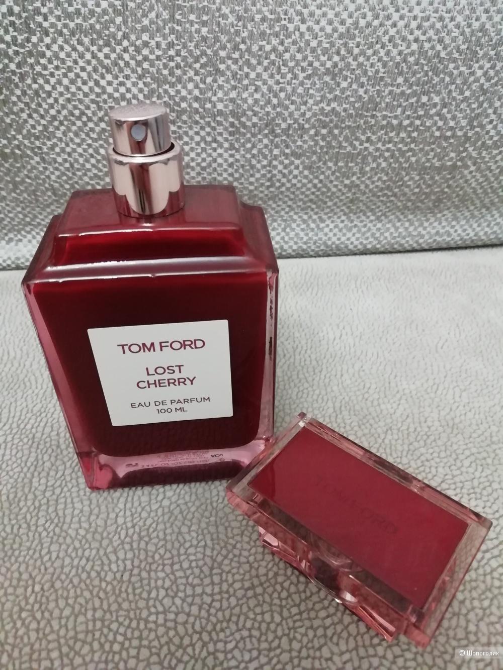 Парфюмерная вода Lost Cherry Tom Ford 100 мл