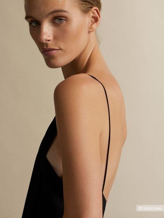 Платье Massimo Dutti, размер XS/S