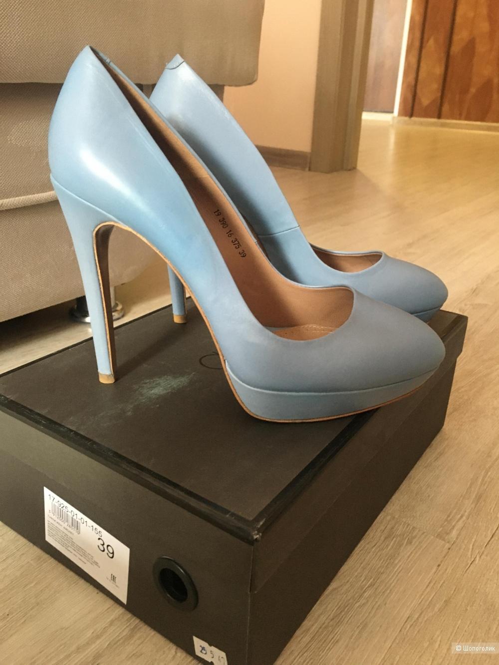 Туфли Corso Como, 39 размер