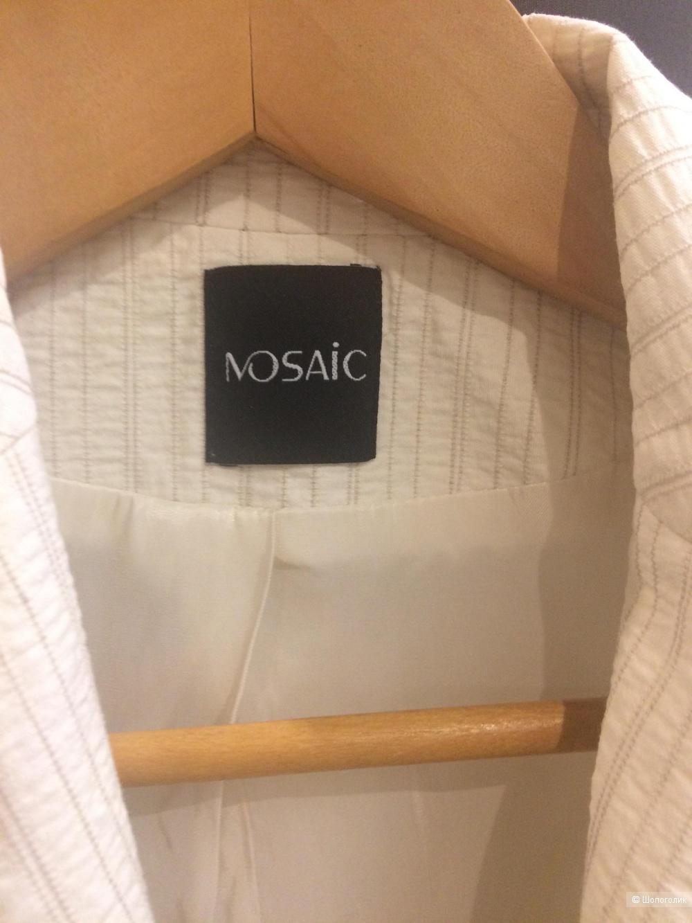 Пиджак Mosaic 40-42
