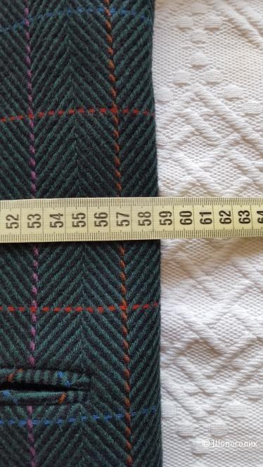 Пиджак - полу пальто  Screen collection. размер 50-52.