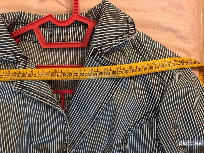 Пиджак Mango 46 размер