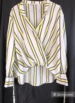 Блузка от bershka размер М