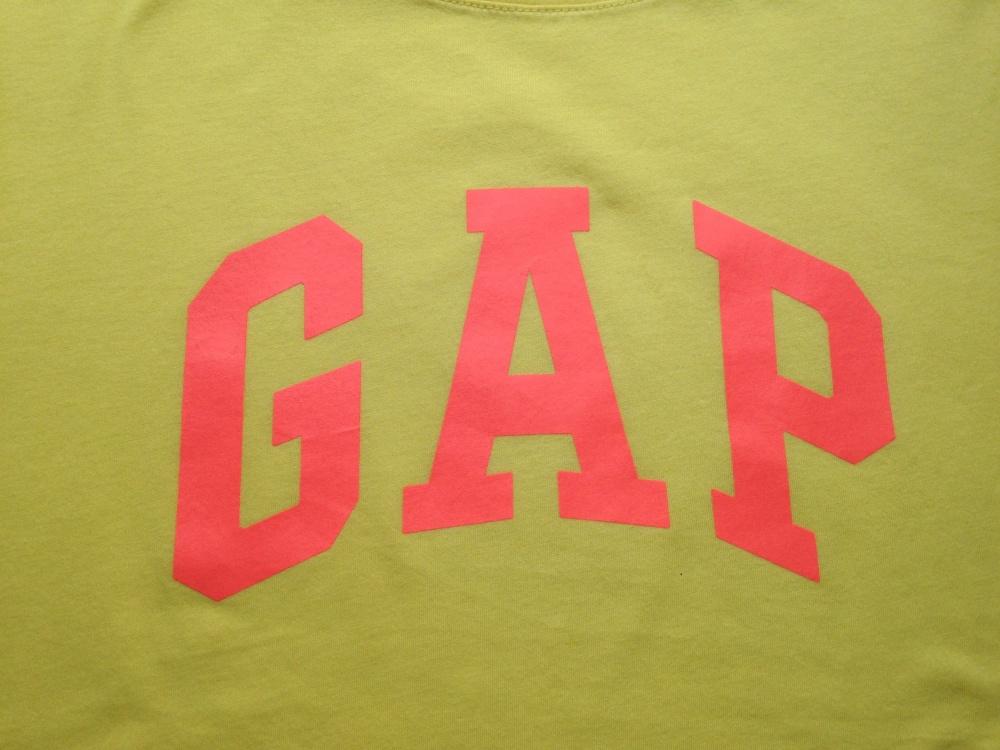 "Футболка "" GAP "" L размер"
