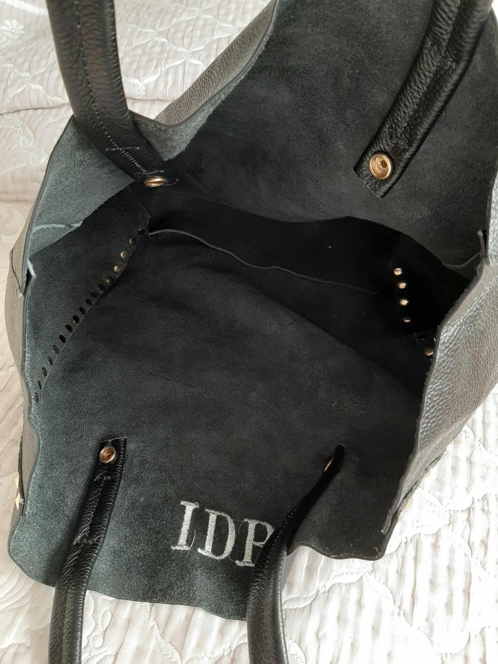 Сумка шоппер Idb р.44х34