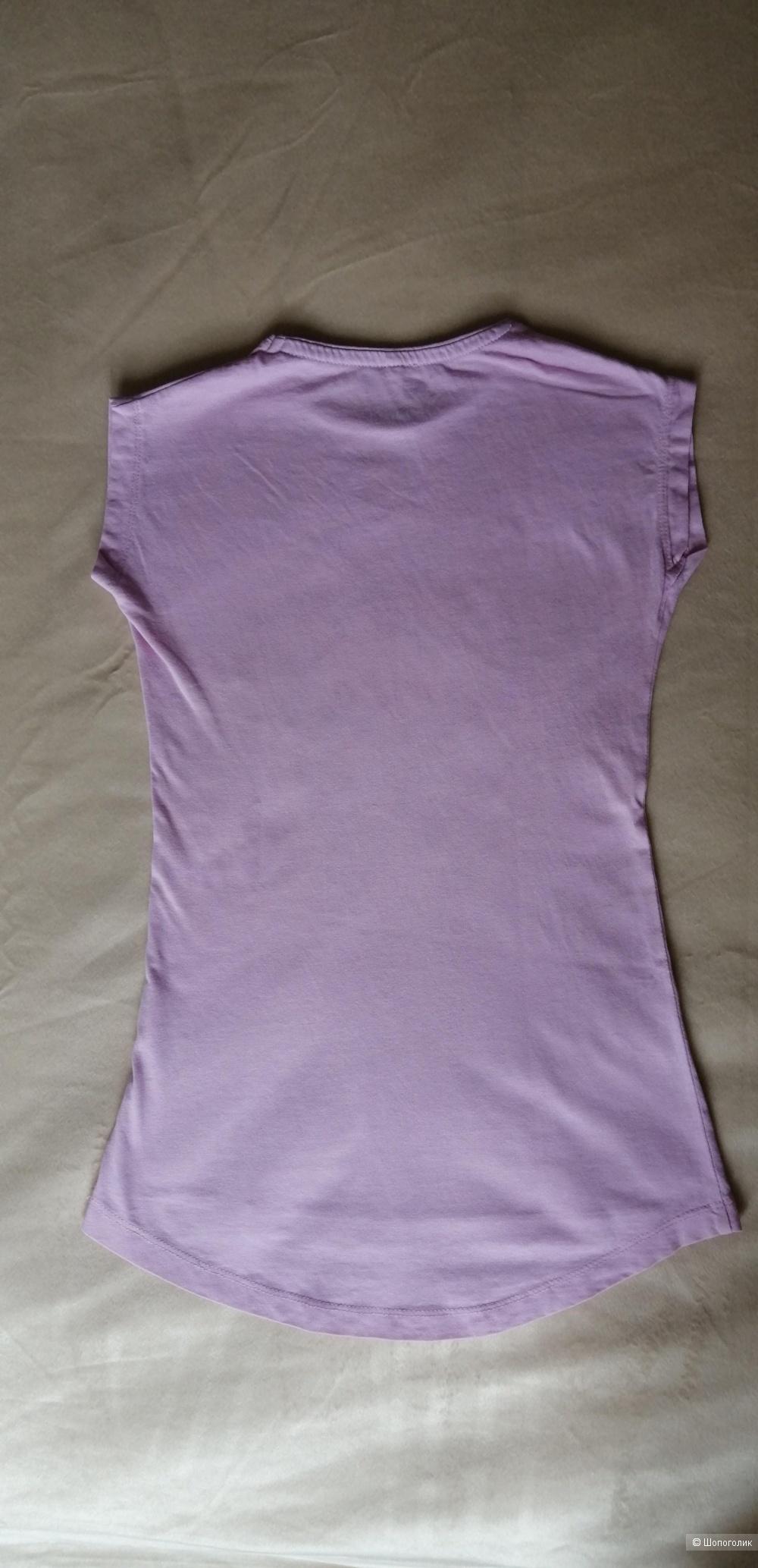 Платье для девочки Uniline 104