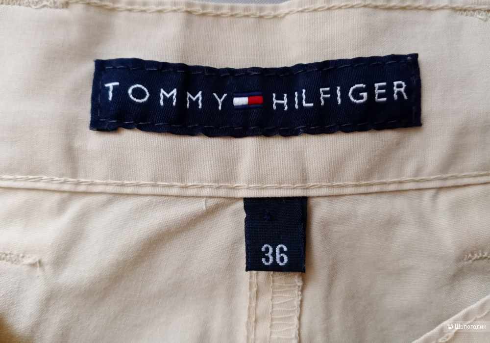 Брюки Tommy Hilfiger, 46-48