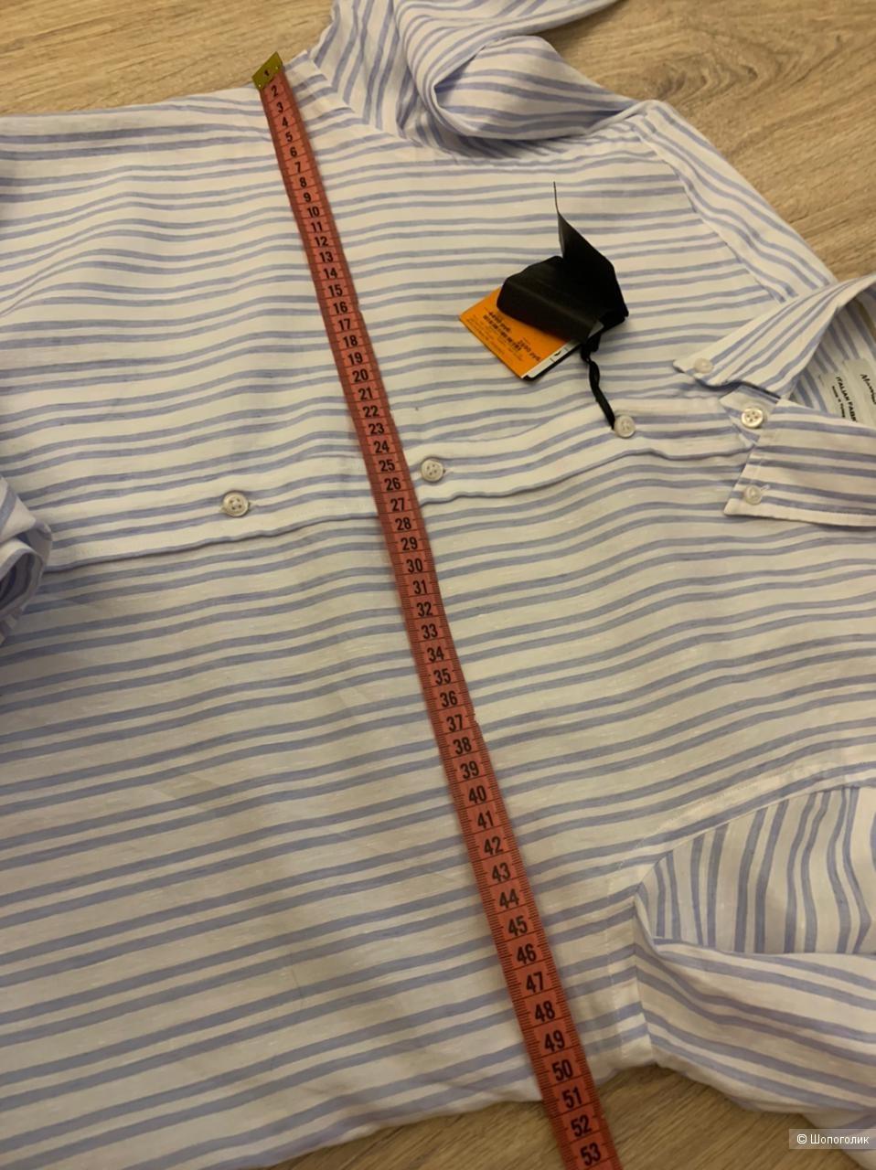 Massimo dutti рубашка s