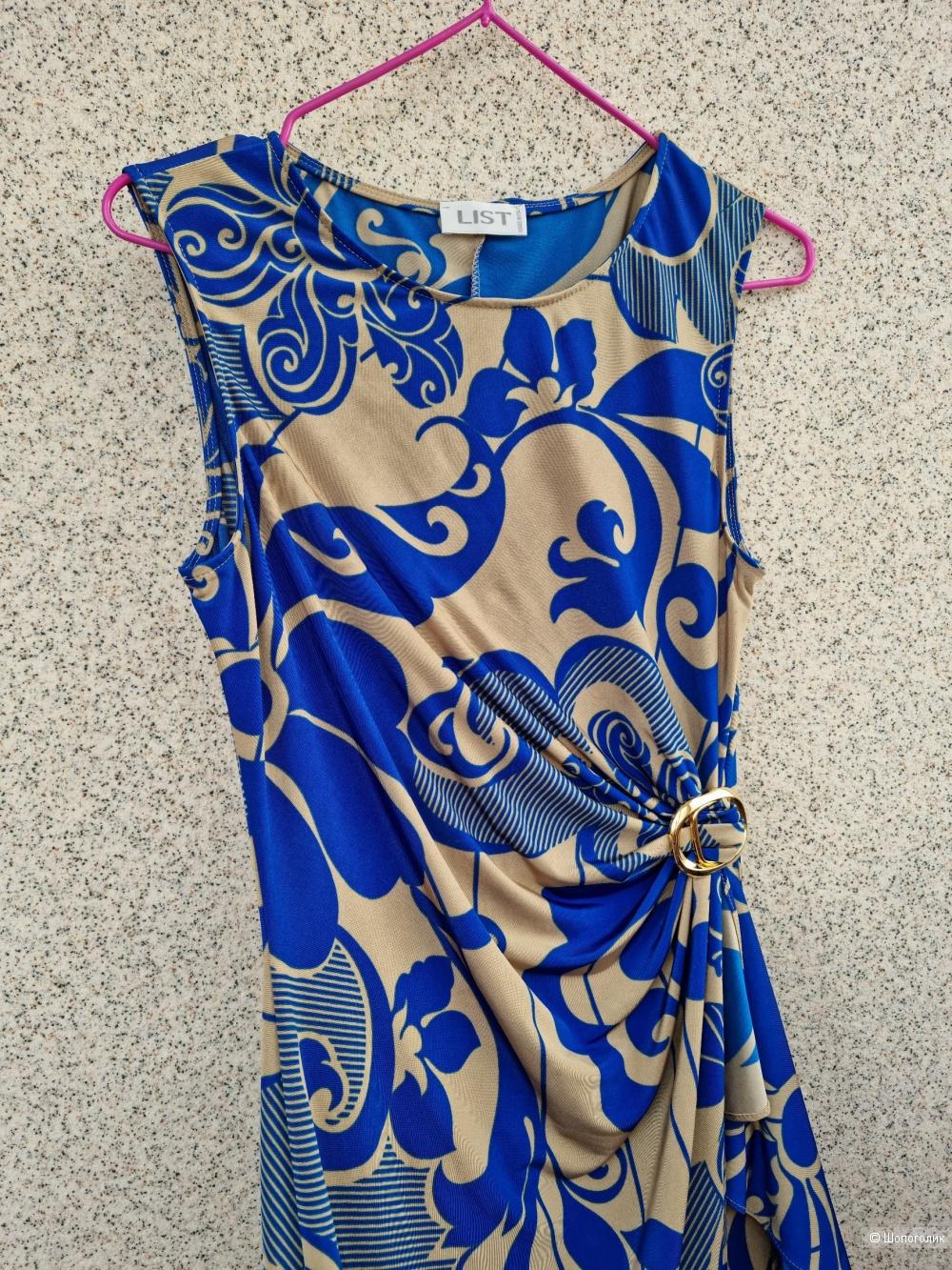Платье List, 44