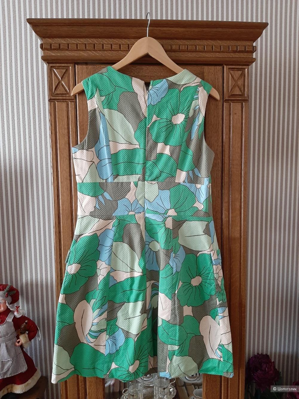 Платье Boden р.46