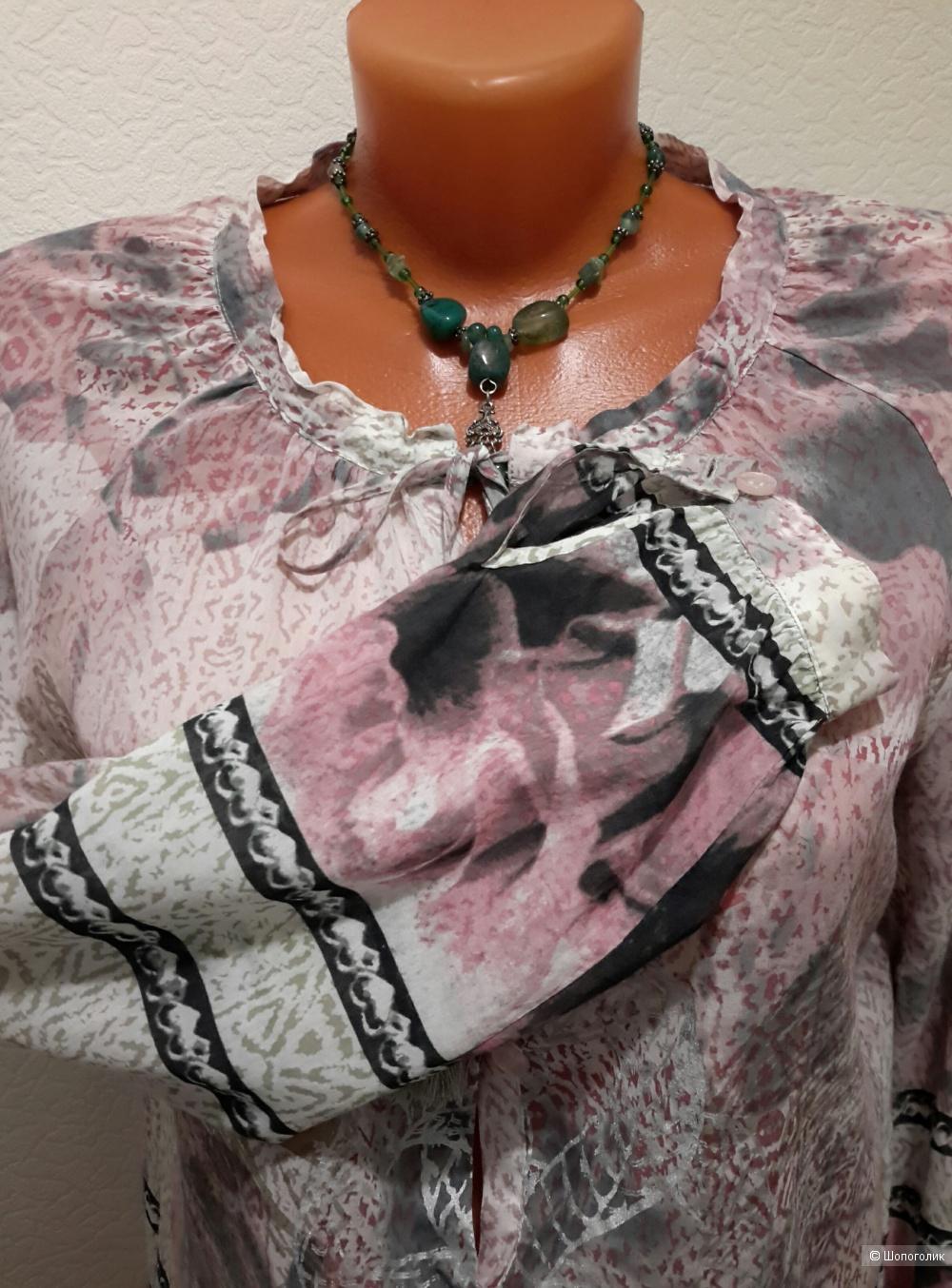 Блузка MARK AUREL, размер 44/46