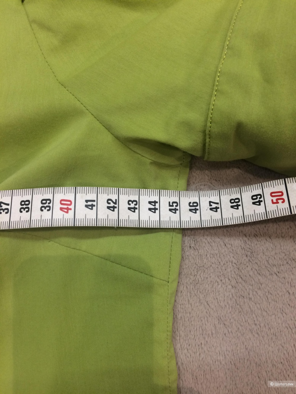 Блуза PTA 42-44