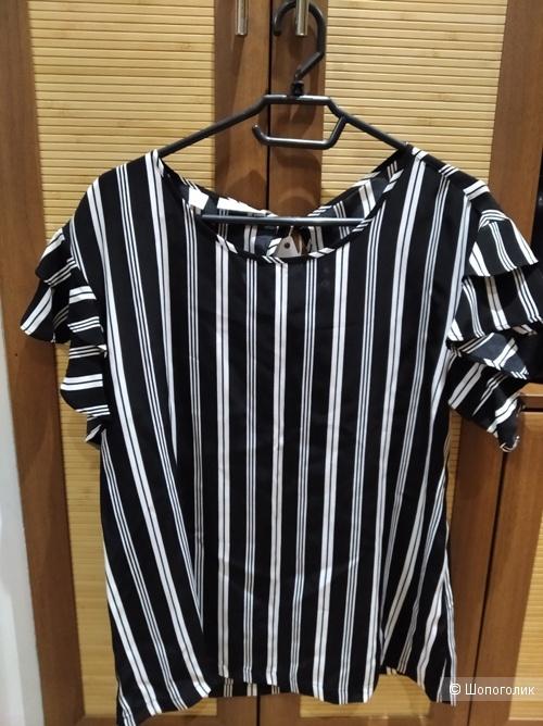 Блузка ZANETTI 1965 размер 44