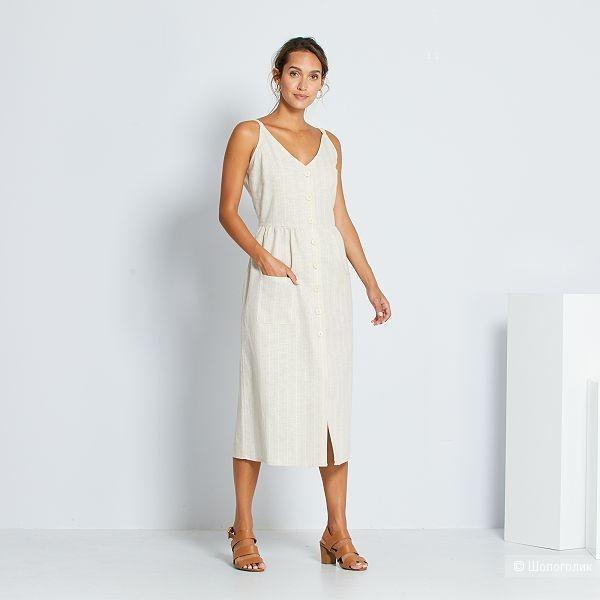 Kiabi платье 44-46