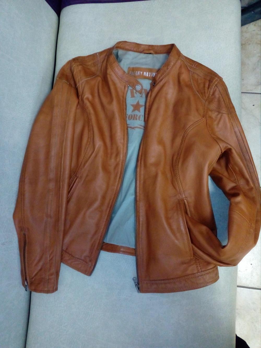 Куртка FREAKY NATION, размер ХL