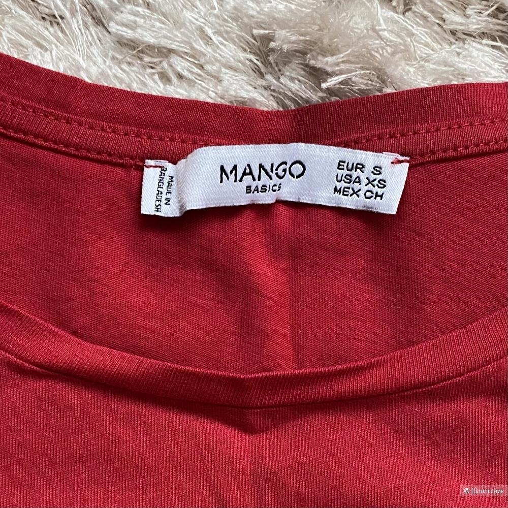 Футболка Mango, размер S