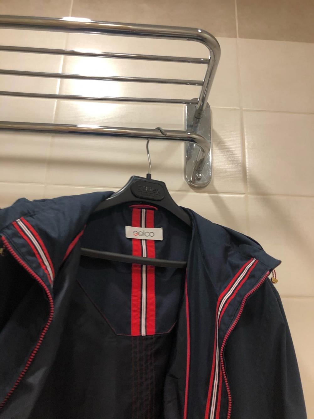 Куртка GELCO. Размер 56-58 .